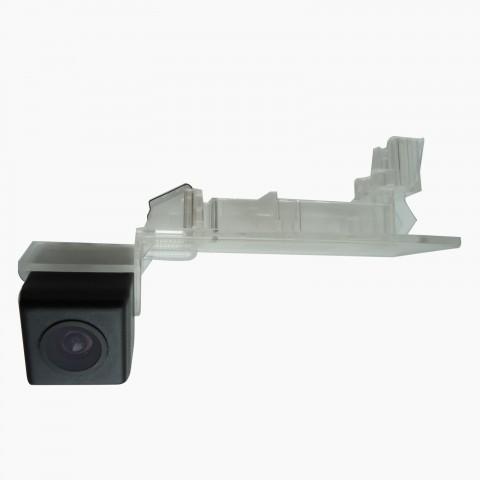 Камера заднего вида Prime-x для Skoda Octavia A7, Rapid, Superb, Spaceback