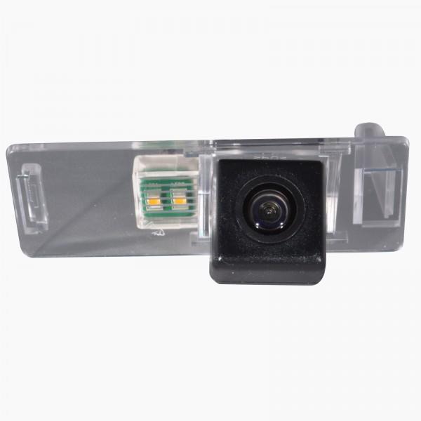 Камера заднего вида Prime-X CA-1325 (Chevrolet Aveo, Camaro, Cruze, Tracker, Trax
