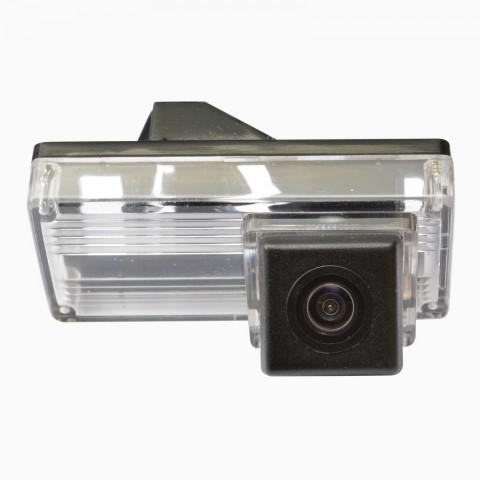 Камера заднего вида Prime-X CA-9529 (Toyota Land Cruiser 100, 200, Prado 120 (Европа)