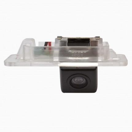 Камера заднего вида Prime-X CA-9543 BMW X3, X5, X6.