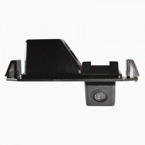 Камера заднего вида Prime-X CA-9821 (Hyundai i20, i30, Veloster, Genezis Coupe, KIA Picanto, Soul)