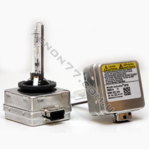 Ксеноновая Лампа D3S Philips 5000K