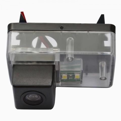 Камера заднего вида Prime-X (Peugeot 206, 207, 307, 307SW) CA-9530