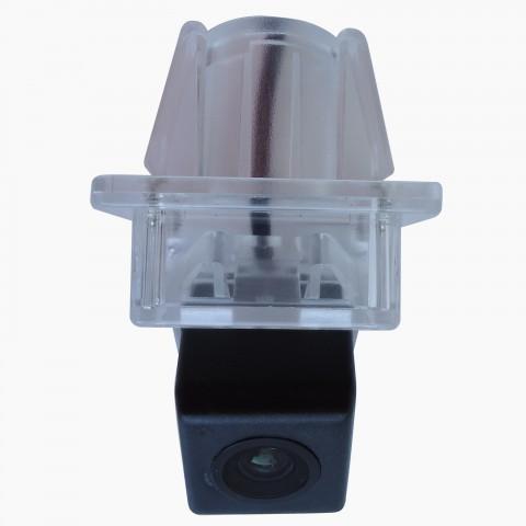 Камера заднего вида Prime-X CA-9831 (Mercedes C (W204), CLA (W117), CL (W216), CLS (W218), E (W212), E (W207), S (W221, W222)