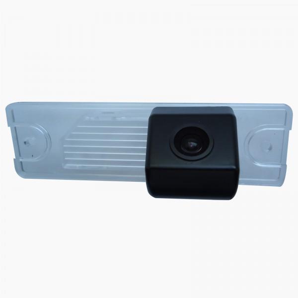 Камера заднего вида Prime-X (Renault Koleos (2008+) CA-9896
