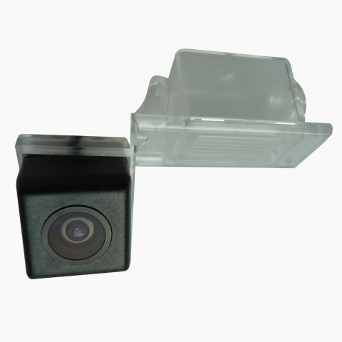 Камера заднего вида Prime-X (Geely EC7) CA-9587
