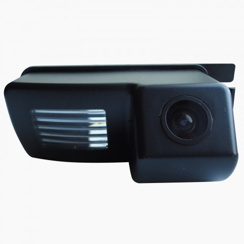Камера заднего вида Prime-X CA-9547 (Nissan Patrol Y61 (1997-2010), Tiida 5D)