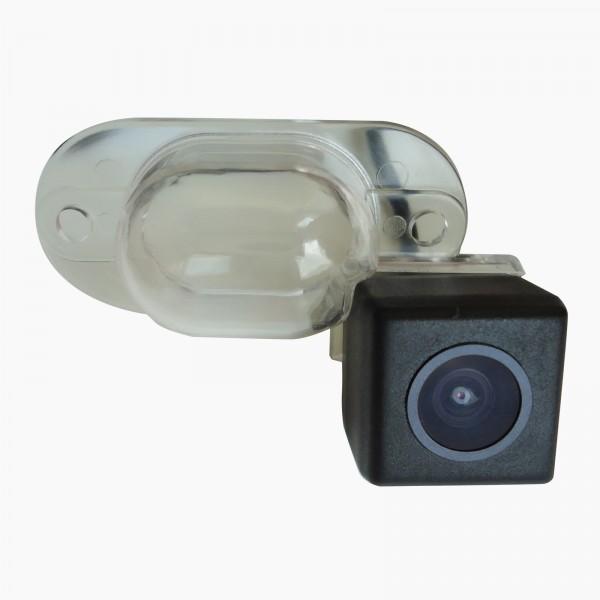 Камера заднего вида Prime-X MY-88815 (Nissan pathfinder new)
