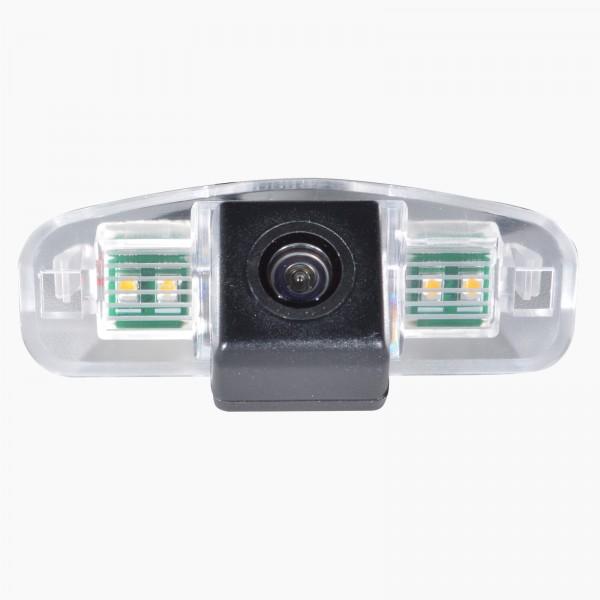Камера заднего вида Prime-X CA-1329 Honda Accord 2007-2010