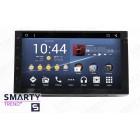 Штатная магнитола Smarty Trend ST3P2-516PK8688 для 2-DIN Universal на Android 7.1.2 (Nougat)