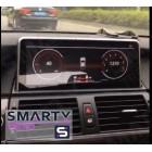 Штатная магнитола Smarty Trend ST3PW-516P2808 для BMW X5 Series E70 2006-2013 на Android 7.1.2 (Nougat)