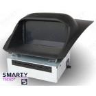 Штатная магнитола Smarty Trend ST3P2-516PK5706 для Ford Fiesta на Android 7.1.2 (Nougat)