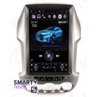 Штатная магнитола Smarty Trend ST8UT-516K12113 для Ford Ranger на Android 6.0.1 (Marshmallow)