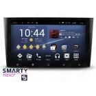 Штатная магнитола Smarty Trend ST3P2-516PK3695 для Honda CR-V 2006-2011 на Android 7.1.2 (Nougat)