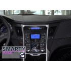 Штатная магнитола Smarty Trend ST3P2-516P1883 для Hyundai Sonata 2010-2015 на Android 7.1.2 (Nougat)