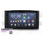 Штатная магнитола Smarty Trend ST3P2-516P3995 для KIA Mohave на Android 7.1.2 (Nougat)