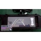 Штатная магнитола Smarty Trend ST3PW-516P2790 для Mercedes Benz C-Class (w204) на Android 7.1.2 (Nougat)