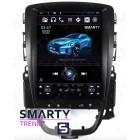 Штатная магнитола Smarty Trend ST8UT-516K10412 для Opel Astra J 2010-2014 на Android 6.0.1 (Marshmallow)