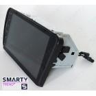Штатная магнитола Smarty Trend ST3P2-516PK1696 для Skoda Octavia A7 на Android 7.1.2 (Nougat)
