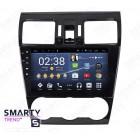 Штатная магнитола Smarty Trend ST3P2-516PK1988 для Subaru Impreza на Android 7.1.2 (Nougat)