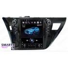 Штатная магнитола Smarty Trend ST8UT-516K97027 для Toyota Corolla 2013-2016 на Android 6.0.1 (Marshmallow)