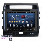 Штатная магнитола Smarty Trend ST3P2-516PK2693 для Toyota Land Cruiser 200 2008-2015 на Android 7.1.2 (Nougat)