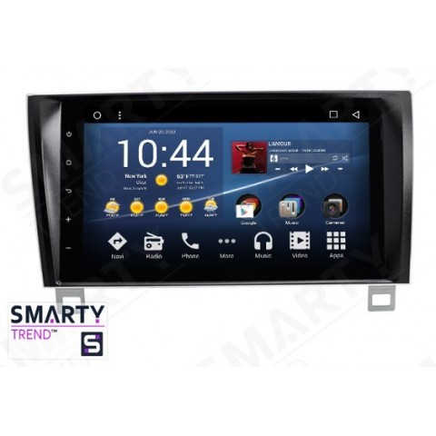 Штатная магнитола Smarty Trend ST3P2-516P2737 для Toyota Tundra на Android 7.1.2 (Nougat)