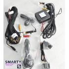 Штатная магнитола Smarty Trend ST3PW-516P8766 для Volvo XC60 на Android 7.1.2 (Nougat)