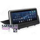 Штатная магнитола Smarty Trend ST3PW-516P2812 для BMW X1 E84 (2009-2015) на Android 7.1.2 (Nougat)