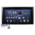 Штатная магнитола Smarty Trend ST3P2-516P3998 для KIA Carens на Android 7.1.2 (Nougat)