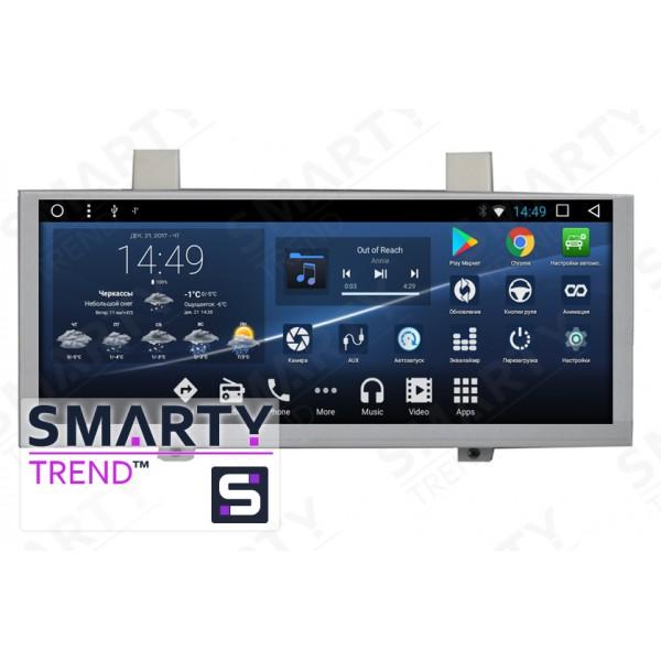 Штатная магнитола Smarty Trend для Lexus RX III 270 / 350 / 450 (2009-2015) - Android 7.1