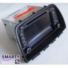 Штатная магнитола Smarty Trend ST8U-516K8084 для Mazda CX5 на Android 8.1.0 Oreo (обновление до Android 9.0 P)