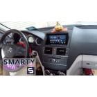 Штатная магнитола Smarty Trend ST3P-516P99005 для Mercedes Benz C-Class (w204) на Android 7.1.2 (Nougat)
