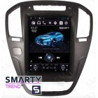 Штатная магнитола Smarty Trend ST8UT-516K10419 для Opel Insignia на Android 6.0.1 (Marshmallow)