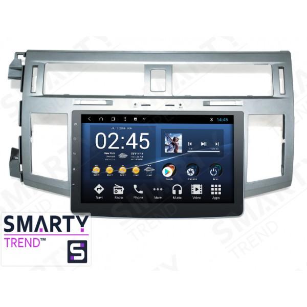 Штатная магнитола Smarty Trend для Toyota Avalon 2006-2010 - Android 8.1 (9.0)