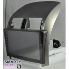 Штатная магнитола Smarty Trend ST3P2-516P2708 для Toyota Corolla 2007-2013 на Android 7.1.2 (Nougat)