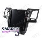 Штатная магнитола Smarty Trend ST8UT-516K12116 для Toyota Fortuner 2015 на Android 6.0.1 (Marshmallow)