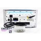 Штатная магнитола Smarty Trend ST3P2-516P2721 для Toyota Tundra на Android 7.1.2 (Nougat)