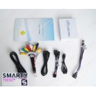 Штатная магнитола Smarty Trend ST8U-516K6213 для 2-DIN Universal на Android 8.1.0 Oreo (обновление до Android 9.0 P)