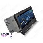 Штатная магнитола Smarty Trend ST3PW2-516P8991 для Audi A4 | S4 | RS4 на Android 7.1.2 (Nougat)