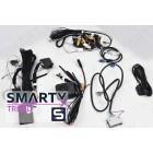 Штатная магнитола Smarty Trend ST3PW-516P8801 для Audi Q7 на Android 7.1.2 (Nougat)