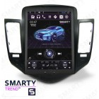 Штатная магнитола Smarty Trend ST8UT-516K10401 для Chevrolet Cruze 2008-2013 на Android 6.0.1 (Marshmallow)