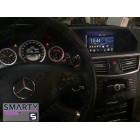 Штатная магнитола Smarty Trend ST3P-516P6002 для Mercedes Benz E-Class (w212) 2009-2016 на Android 7.1.2 (Nougat)