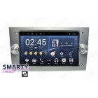 Штатная магнитола Smarty Trend ST3P2-516P8711 для Opel Astra H 2004-2009 на Android 7.1.2 (Nougat)