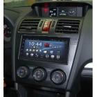 Штатная магнитола Smarty Trend ST3P2-516P1991 для Subaru Impreza на Android 7.1.2 (Nougat)