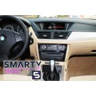 Штатная магнитола Smarty Trend ST3PW-516P9968 для BMW X1 E84 (2009-2015) на Android 7.1.2 (Nougat)