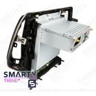 Штатная магнитола Smarty Trend ST8UT-516K97019 для Jeep Cherokee на Android 6.0.1 (Marshmallow)