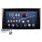 Штатная магнитола Smarty Trend ST3P2-516P3998 для KIA Ceed 2006-2009 на Android 7.1.2 (Nougat)
