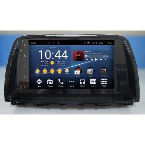 Штатная магнитола Smarty Trend ST3P2-516PK8698 для Mazda 6 2012-2015 на Android 7.1.2 (Nougat)