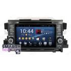 Штатная магнитола Smarty Trend ST8U-516K7046 для Mazda CX5 на Android 8.1.0 Oreo (обновление до Android 9.0 P)
